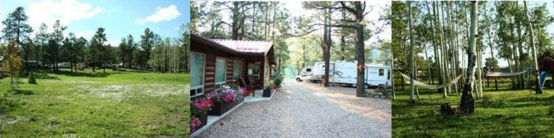 Mountain Aire RV Park
